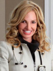 Dr. Goldie Rosen, DVM