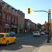 Dundas-Ontario