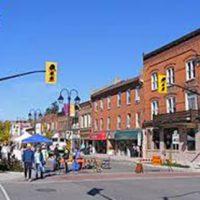 Georgetown-Ontario